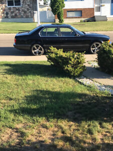 1990 BMW for sale