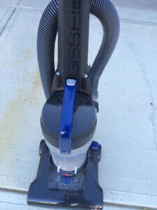 Like new clean Bissell Power Force Bagless vacuum