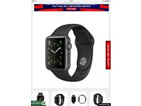 IWatch 2 38mm Watch
