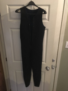 Wet Suit (Medium) and boots (Size 9)