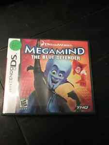 Megamind 3DS