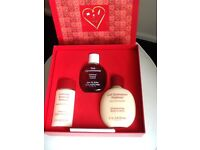 Clarins large gift set new RRP£59.99