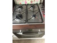 Whirlpool oven and hob
