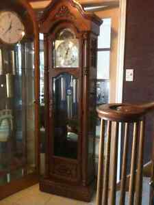 Big Beautiful Grandfather Clocks - Show Them You Have Arrived! London Ontario image 7