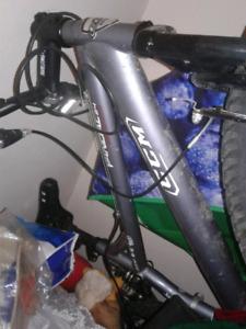 Montian bike