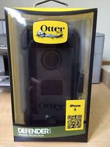 Otter Defender for iPhone 5