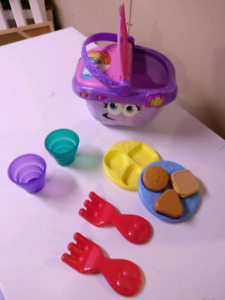 Toys / jouets