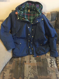 Ralph Lauren Fall Jacket/ Warm Wind Breaker