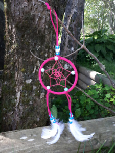 Star Dream Catchers