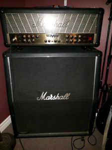 Marshall Mode Four Stack Amplifier