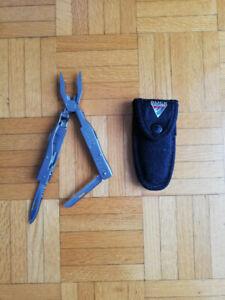 2, couteaux de poche