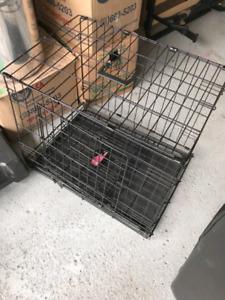 Cage à chiens (petite)