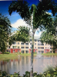 Fort Myers condo for rent