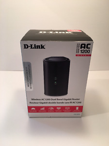3x DLink Wireless Routers