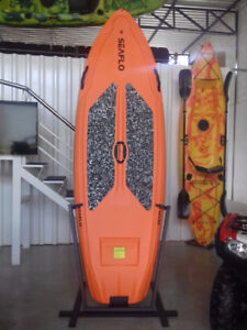 **PADDLE BOARDS OR KAYAKS JUST $350 OR 2 FOR $650** 1 DAY LEFT!