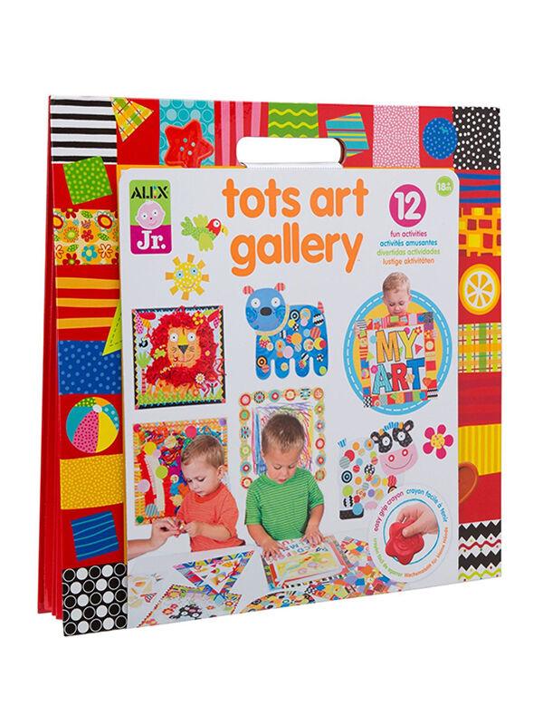 ALEX Jr. Tots Art Gallery from ALEX Toys