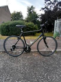 Norco VFR hybrid bike (large aluminum frame)