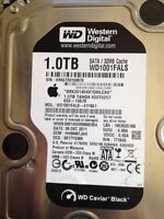 Apple Western Digital 1.0 TB hard drive