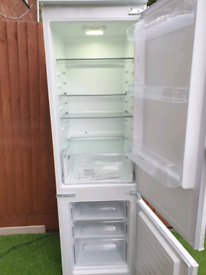 Like new candy fridge freezer, spotlessly clean. Delivery possible
