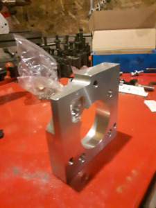 TCL Machining services
