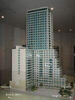 1br - Condo for rent (Yonge St and Bloor St)