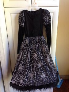 Girls size 10/12 Halloween costume Kawartha Lakes Peterborough Area image 2