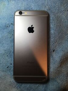 MTS iPhone 6 16gb - 7 MONTHS WARRANTY LEFT