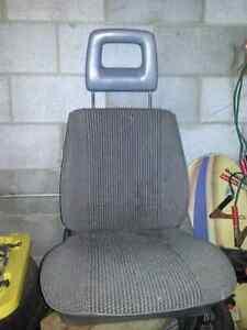 Volkswagen vanagon front seat