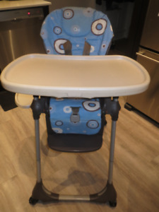 Chicco Baby Feeding Chair