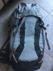 Black Diamond Speed 40 Backpack size small