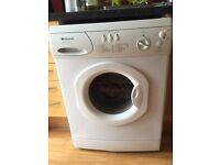 FREE: Hotpoint Washing Machine