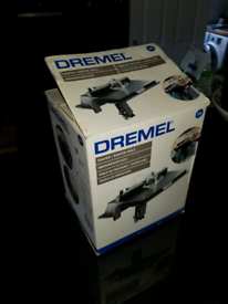 Dremel Shaper router table New and boxed