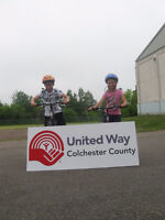 Bikes for Kids and Back to School Coordinator