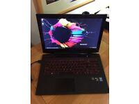 15,6 Notebook Lenovo Y50-70, B3-Ware 4K screen