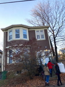 1-5 bedroom house for sublet on Dal campus