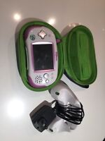 Leapster explorer with games