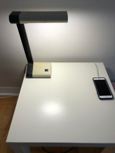 IKEA Table/Work/Reading/Desk Lamp