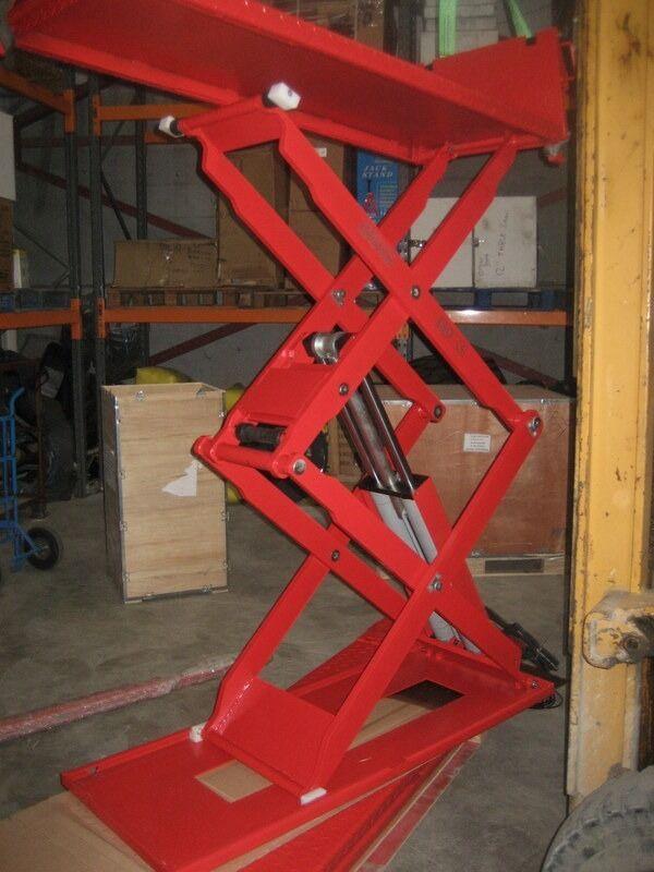 Hay Scissor Lift : Scissor lift in county fermanagh gumtree