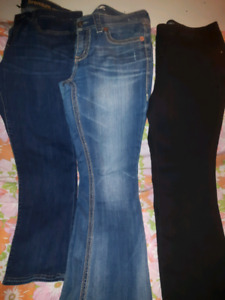 Size 12 jeans