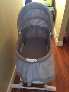 Bassinet and other