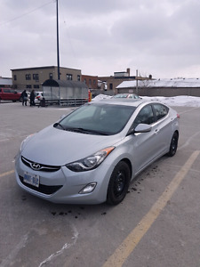 2012 Hyundai Elantra, $10,199 OR BEST OFFER!!