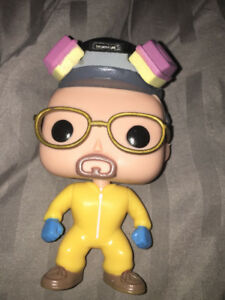 Walter White- Breaking Bad Funko!