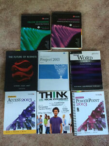 Office Administration - General/Executive Textbooks