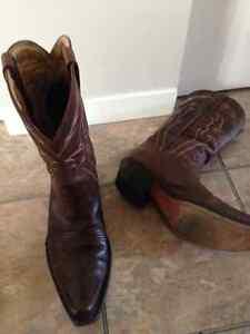 Bottes de cowboy en excellente condition