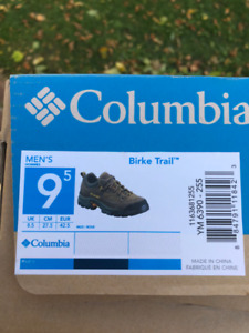 Winter Shoes - Boots Columbia
