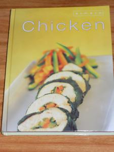 Huge Simply Chicken Cook Book