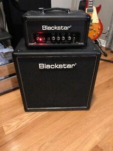 Blackstar HT1RH Head and Cabinet