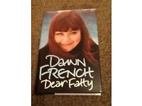 Dawn French Autobiography