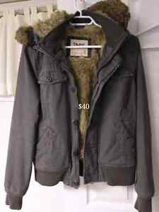 selling women winter coats and shirts from $7 to $40 Peterborough Peterborough Area image 7