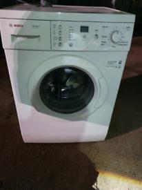 Bosch classixx 6 - 1400 spin washing machi r